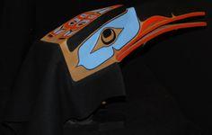 Bay of spirits - Toronto, Ontario Canada Aboriginal Art Gallery