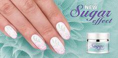 Indigo Sugar Effect. www.indigo-nails.ro
