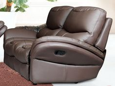 Wonderful Contemporary Recliners On Furniture For Modern Loveseat Small Scale Recliner