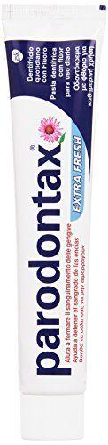 paradontax pasta de dientes