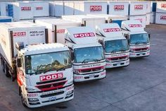 PODS allows you to combine local, long distance and interstate moving services and secure business storage. Save money and time with PODS' secure containers. Secure Storage, Self Storage, Storage Pods, Storage Containers, Pods Moving, Interstate Moving, Moving Containers, Business Storage, Moving Services