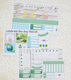 March monthtly kit / Erin condren monthly kit Erin Condren Life Planner, Planner Stickers, March, Organization, Kit, Getting Organized, Organisation, Mac, Mars