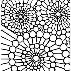 Free Mosaic Patterns To Print