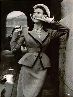 Dior 1950