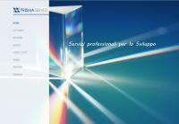 Sito web Prisma Servizi srl: #webdesign, #sitiweb, #grafica, #sitinternet, #padova, #social, #webmarketing,
