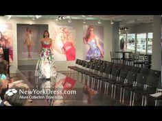 Allure Dresses 2012 | NewYorkDress.com