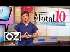 Dr. Oz Weight Loss Diet Plan can Make you Lose 9 Pounds In 2 Weeks Without Exercise : Healthy Habits : Latinos Health