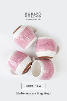 Pottery Mugs, Ceramic Pottery, Ceramic Glaze Recipes, Amaco Glazes, Matte Pink, Pottery Studio, Ceramic Clay, Mugs Set, Earthenware