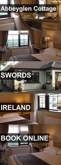 Hotel Abbeyglen Cottage in Swords, Ireland. For more information, photos, reviews and best prices please follow the link. #Ireland #Swords #travel #vacation #hotel