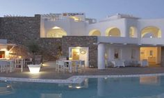 Rocabella Art Hotel Mykonos
