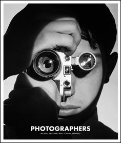 Photographers-Reel Art Press-Limited Edition Book