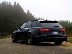 #Audi #RS6 #AudiHuntValley