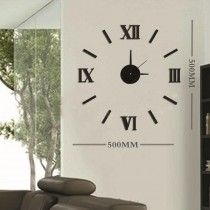 Horloge de maison / Home Clock