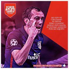 Hablemos Solo del Atlético de Madrid