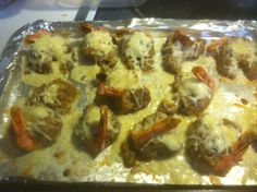 Better than red lobster! - Pappadeaux Seafood Kitchen