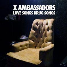 x ambassadors vhs 2.0 320
