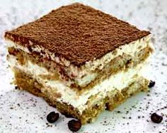 Tiramisu: All time favorite dessert. Best Tiramisu: Figlio's on the Plaza in KC Tiramisu Cheesecake, Bolo Tiramisu, Tiramisu Dessert, Pumpkin Cheesecake, Classic Tiramisu Recipe, Italian Tiramisu, Italian Desserts, Sweet Recipes, Cake Recipes
