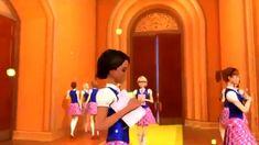 Princess Charm School, Princess Charming, School Architecture, Barbie, Amazing Architecture, Barbie Dolls