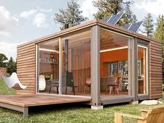 #container #form #nature #architecture #lifestyle #boxlife  www.boxlife.pl