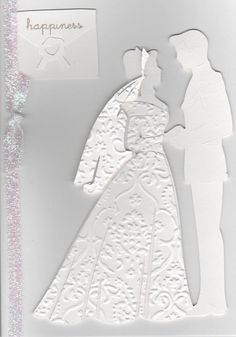 Love the dress in this card!  wow so different