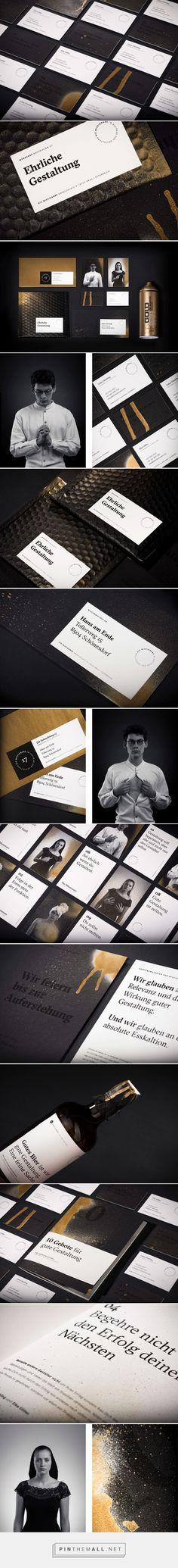 Die Missionare Creative Artist Branding by Lukas Diemling | Fivestar Branding Agency – Design and Branding Agency & Curated Inspiration Gallery