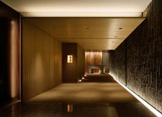 Palace Hotel Wadakura restaurant by A.N.D., Tokyo – Japan » Retail Design Blog