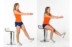 Hur tränar jag mina knän som gör ont? PT:ns bästa övningar! Ben, Health Fitness, Sport, Random, Deporte, Health And Wellness, Sports, Health And Fitness, Excercise