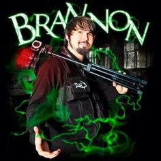"""Brannon Smith - Trap Inventor of #TWC """"Tennessee Wraith Chasers"""" #GhostAsylum - on Destination America Channel. (The brains of TWC) Brannon is intelligent and analytically grounded with a background in theoretical physics and a great desire to help others. www.twitter.com/BrannonTWC www.tnwraithchase... www.destinationamerica.com/GhostAsylum"""