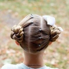 Hairstyle 、Braided Hairstyle、Children、Kids、For School、Little Girls、Children's Hairstyles、For Long Hair、Cute Child、Child Photography Girls Hairdos, Baby Girl Hairstyles, Kids Braided Hairstyles, Princess Hairstyles, Pretty Hairstyles, Hairstyles Videos, Childrens Hairstyles, Toddler Hairstyles, Teenage Hairstyles