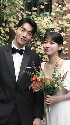 Jong Hyuk, Bride Of The Water God, Nam Joohyuk, Weightlifting Fairy Kim Bok Joo, Cinema Film, Bae Suzy, Korea Fashion, Celebs, Celebrities