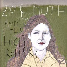 Zoe MUTH 2010