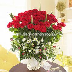 Send Flowers To Saigon, Send gifts to Saigon, Saigon flowers, Saigon gifts - Saigon Flowers Shop Online delivery free - Saigon Florist, Hochiminh City, Vietnam