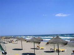 Die große Gretchen-Urlaubsfrage ist doch: Was ist der beste Ort für den Spanienurlaub? Strand, Land oder Stadt?