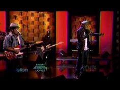 All rights and ownership go to Warner Bros. and the Ellen DeGeneres show as well as B.o.B and Atlantic Records. Enjoy April 20, 2010