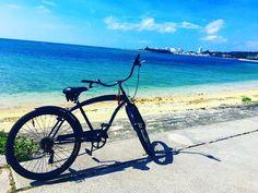 Summer is coming.... #seanasurf #surfing #sup #okinawa #enjoyyoursummer #海遊び #beautifulday #沖縄#シーナサーフ