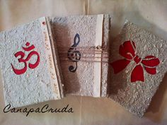 passions notebooks