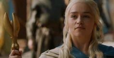 khaleesi game of thrones gif - Google Search