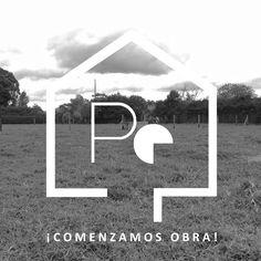 COMENZAMOS OBRA Prototipoextend !LLanogrande! Polaroid Film, Medellin Colombia, Prefab Homes