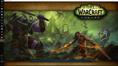 Title screens now quoting Dale Carnegie #worldofwarcraft #blizzard #Hearthstone #wow #Warcraft #BlizzardCS #gaming