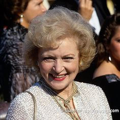 #HappyBirthdayBettyWhite! Here's a throwback to honor the actress and comedienne. Photo by #Gunther circa 1989. #bettywhite #happybirthdaybetty #hollywoodactress #96thbirthday #96yearsyoung #96yearsold #96years #96th #goldengirls #goldengirlsforever #hotincleveland #comedienne #comediennes #mptvimages
