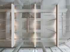 301 Manufactum / Magazin / Brot & Butter - Pierre Jorge Gonzalez / Judith Haase / Atelier Architecture Scenography