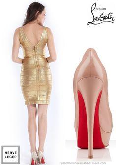 hot sale herve leger bandage dress