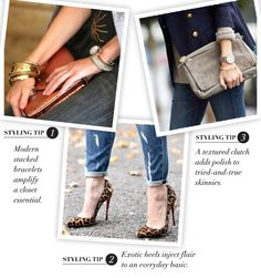 STYLING TIP