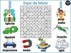 Preschool Activities, Phonics, Kindergarten, Spanish, Diagram, Teaching, Education, Alonso, Caterpillar