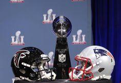 5 datos que debes saber para disfrutar el Super Bowl