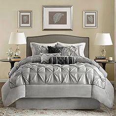 Madison Park Cynthia 7-pc. Comforter Set - JCP - $165
