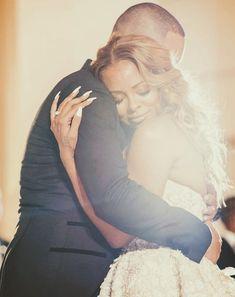 Pinterest: keedrajackson Cute Couples Goals, Couple Goals, Perfect Wedding, Dream Wedding, Eva Marcille, Lauryn Hill, Love My Husband, Black Couples, Celebrity Couples