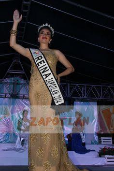 Michelle Rodríguez, se despidió con un emotivo mensaje a su familia, amigos, comité de feria y en especial a la gente de Zapotlán, donde agradeció por el apoyo brindado durante su año como Señorita Zapotlán.