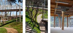 campus quiksilver na pali - Patrick Arotcharen Architecte