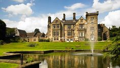 raindropsonroses-65: Breadsall Priory, Derbyshire
